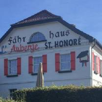foto von l' auberge st. honoré restaurant