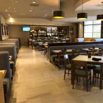 photo of bazille - nordstrom alderwood mall restaurant