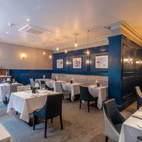 photo of marco pierre white steakhouse and grill folkestone restaurant
