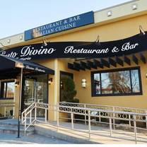 photo of gusto divino trattoria restaurant