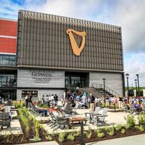 photo of 1817 at guinness open gate brewery restaurant