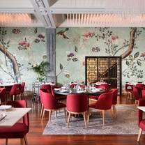 foto de restaurante grand orient