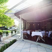 photo of the vine restaurant restaurant