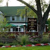 photo of jack pandl's whitefish bay inn restaurant