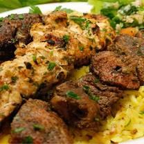 photo of pita kebob restaurant