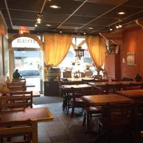 photo of byblos lebanese cuisine restaurant