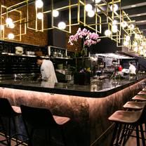 photo of hortus nyc restaurant