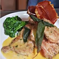 palate restaurant mudgeeのプロフィール画像