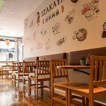 photo of izakaya bristol restaurant