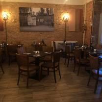 foto von trattoria pizzeria luna restaurant