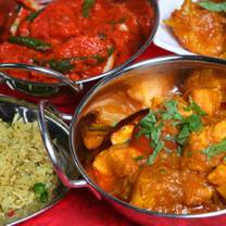 photo of india garden restaurant