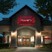 photo of frank's restaurant