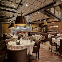 photo of anthony's chophouse restaurant