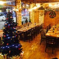 photo of zero quattro restaurant