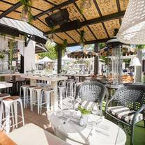 photo of queenstown bistro restaurant