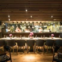 photo of marina social by jason atherton restaurant
