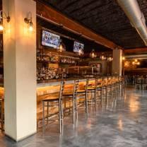 photo of taprock beer bar & refuge restaurant