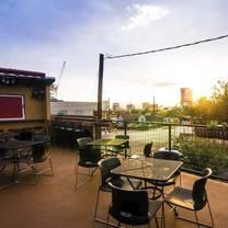 photo of wilder wood restaurant and bar restaurant