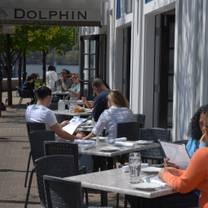 photo of dolphin restaurant restaurant