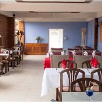 photo of le mango vert restaurant