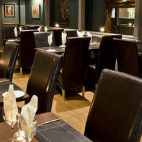 photo of archana restaurant
