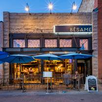 photo of bésame restaurant