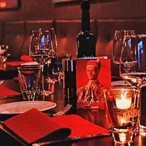 foto von imerio restaurant restaurant