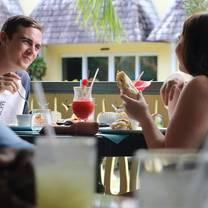 photo of ti bananne caribbean bistro restaurant