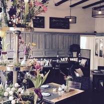 photo of restaurant alte rader schule restaurant