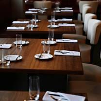 photo of the benchmark restaurant restaurant