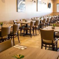 photo of amuse bouche restaurant