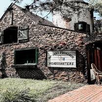 photo of the 94th aero squadron - columbus restaurant