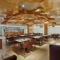 photo of stir restaurant