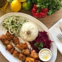 photo of marash turkish cuisine restaurant