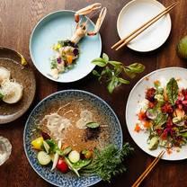 photo of monou japanese restaurant