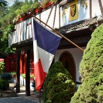photo of l'auberge chez francois restaurant