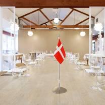photo of denmark house restaurant