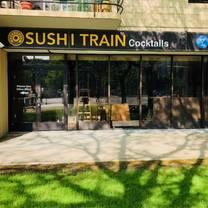 sushi train incのプロフィール画像