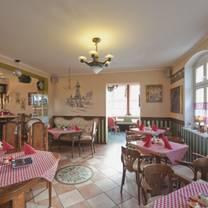 photo of gasthaus müggelheim restaurant