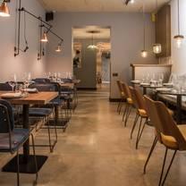 foto de restaurante la tartareria ·raw food·