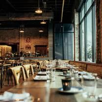 photo of la brasa restaurant