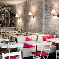 photo of gina - lexington ave restaurant