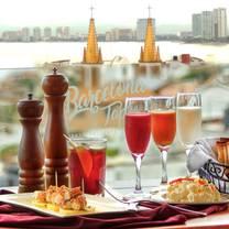 foto de restaurante barcelona tapas - puerto vallarta