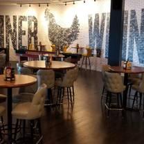 photo of splitsville restaurant tampa - dining only restaurant