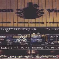 photo of buon vino wine shop restaurant