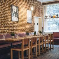 photo of mac & wild the city restaurant