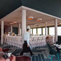 photo of white marmot restaurant & bar restaurant