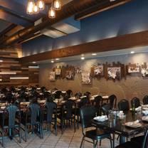 foto von mattone restaurant