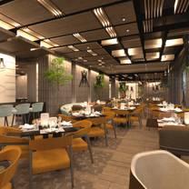 photo of sen lin at grand velas riviera nayarit restaurant
