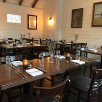 photo of cove hollow tavern restaurant